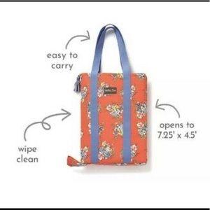 New Matilda Jane promo picnic blanket